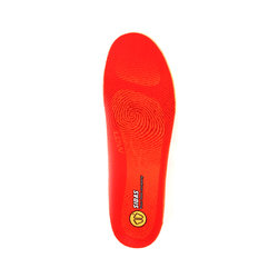 SOZE Winter 3Feet Low Insoles 2018