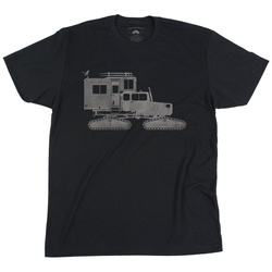 Spacecraft Seeker Tee - Men's