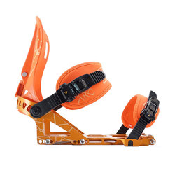Spark Arc Snowboard Bindings