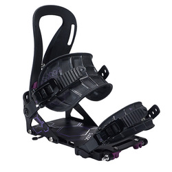 Spark Surge Snowboard Bindings - Women's