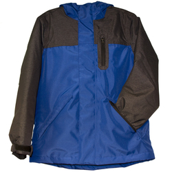 Pulse Flash Jacket - Boy's