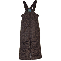 Pulse Nunu Insulated Snow Bib - Boy's