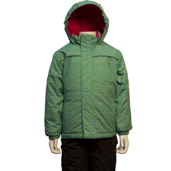 Pulse Snowday Insulated Jacket - Girl's