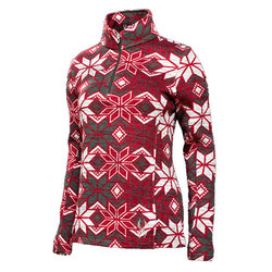 Spyder Alpine Chic T-Neck - Womens