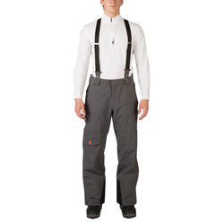 Spyder Axel Full Side Zip Pants