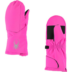 Spyder Little Girls' Bitsy Cubby Ski Mitten - Kid's