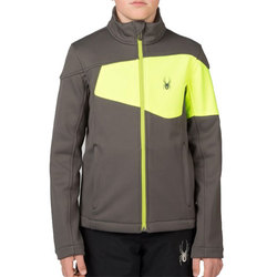 Spyder Boys' Acceler Fleece Jacket - Kids