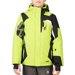 Spyder Boys' Challenger Jacket - Kid's