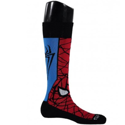 Spyder Boy's Marvel Bug Out Socks - Kid's