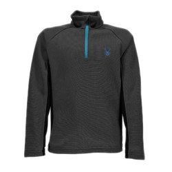Spyder Boys Outbound Mid Wt Stryke Fleece