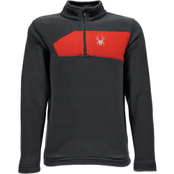 Spyder Boy's Speed Fleece Top - Kid's