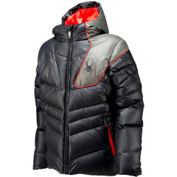 Spyder Boys Upside Down Jacket