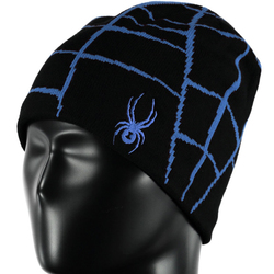 Spyder Boy's Web Hat - Kids'