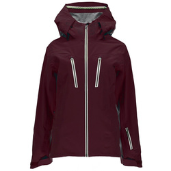 Spyder Eiger Shell Jacket - Women's