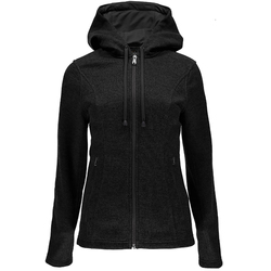 Spyder Endure Novelty Mid WT Hoody Stryke Jacket - Women's