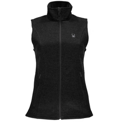 Spyder Endure Novelty Mid Weight Stryke Vest - Women's