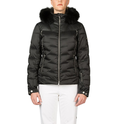 Spyder Falline Faux Fur Jacket - Women's
