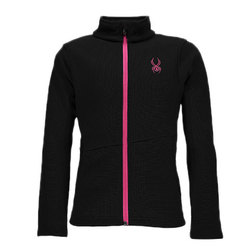 Spyder Girl's Endure Mid Wt Stryke Fleece - Kid's