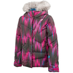 Spyder Girls Hottie Jacket - Girl's