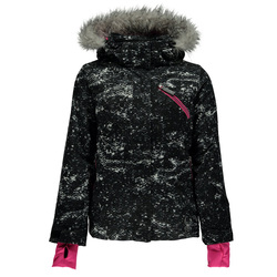 Spyder Girl's Lola Jacket - Kid'