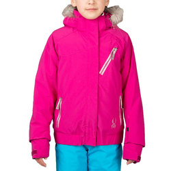Spyder Girl's Lola Jacket - Kids