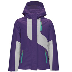Spyder Girl's Reckon 3-In-1 Jacket - Kid's