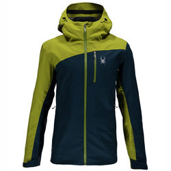 Spyder Jagged Shell Jacket - Men's