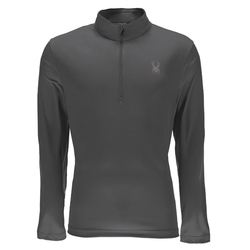 Spyder Limitless 1/4 Zip Dry Web T-Neck