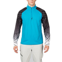 Spyder Linear Web Dry Web T-Neck - Men's