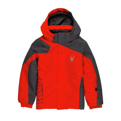 Spyder Mini Guard Ski Jacket - Boy's