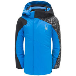 Spyder Mini Guard Jacket - Kid's