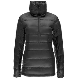 Spyder Solitude 1/2 Zip Down Jacket - Women's
