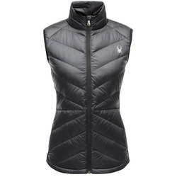 Spyder Solitude Down Vest - Women's