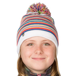 Spyder Women's Stripe Hat