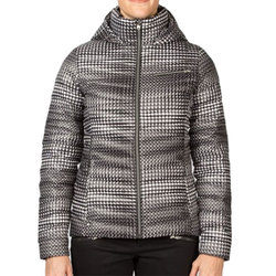 Spyder Timeless Hoody Novelty Down Jacket - Womens