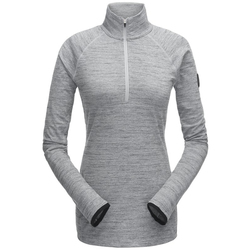 Spyder Unyte Zip T-Neck Shirt - Women's