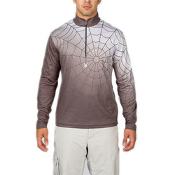 Spyder Webcentric DRY W.E.B. T-Neck - Men's