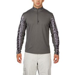 Spyder Webstrong Dry Web T-Neck - Men's