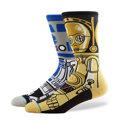 Stance Droid