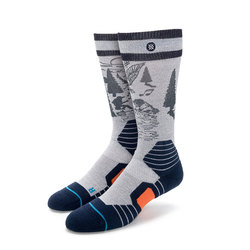 Stance Eagle Charmer Snow Socks