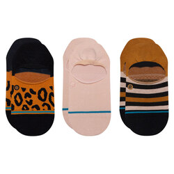 Stance Flawsome 3 Pack Socks - Women's