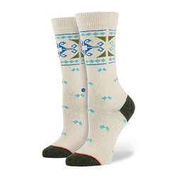 Stance Fly Bye Womens Sock