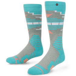 Stance Fox Creek Snow Socks - Women's
