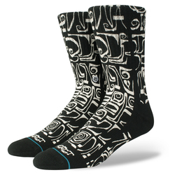 Stance Frost Letters Sock