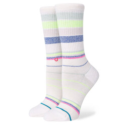 Stance Happy Thoughts Crew Sock - Women's