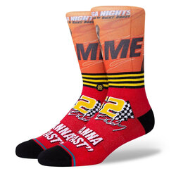 Stance I Wanna Go Fast Socks