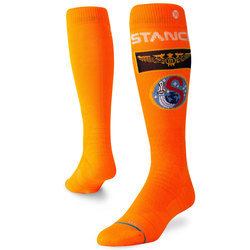 Stance Launch Pad Socks