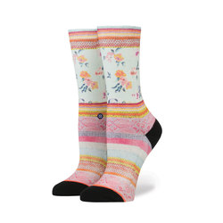 Stance Lima Lights Tomboy Socks - Women's