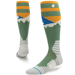Stance Long Way Snow Sock