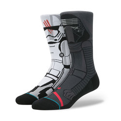 Stance Star Wars Disturbance Socks